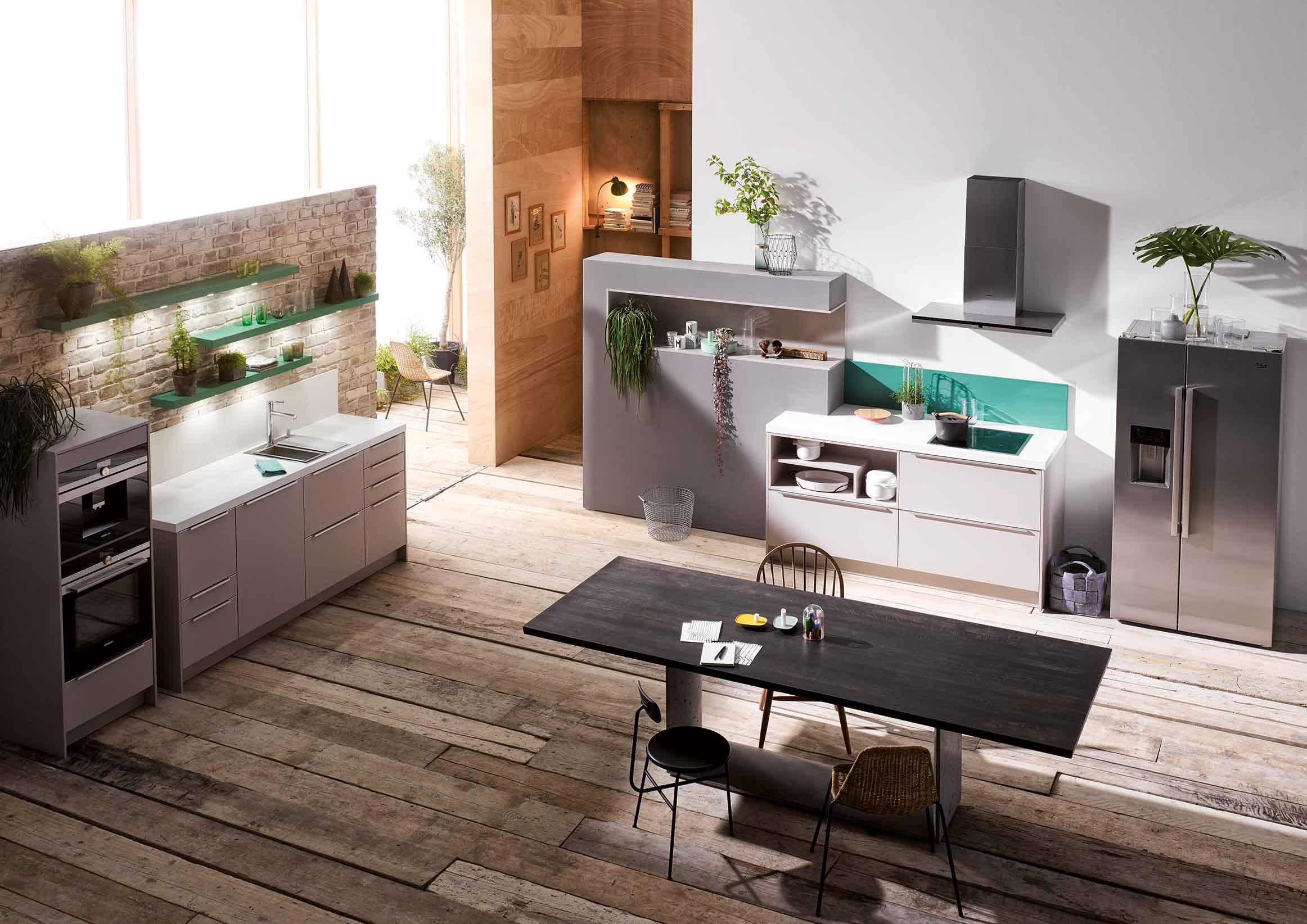 LIVA Küchen - Möbelhaus Albiez in Bensheim-Auerbach